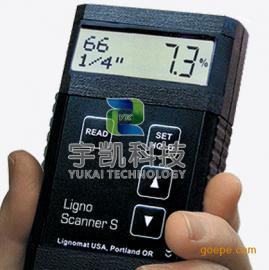 美��Lignomat SCANNER S/ D感��式木材�穸扔�