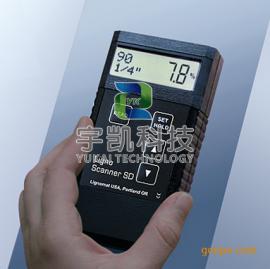 美��Lignomat SCANNER SD感��式木材�穸扔�