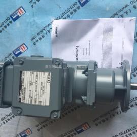 优势销售德国BAUER电机- 德国赫尔纳(大连)公司