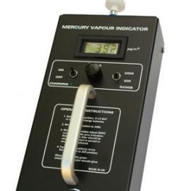 MVI测汞仪