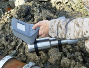 SAM940 便携式γ 能谱仪
