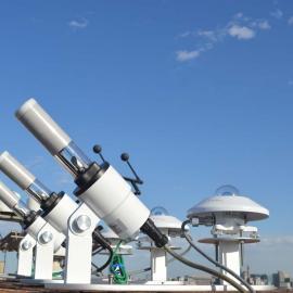 RMR-100太阳辐射测量仪