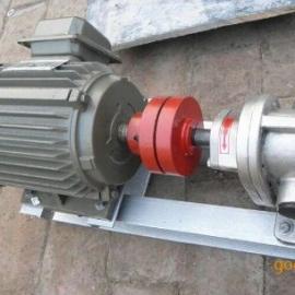 上海LC型高粘度罗茨泵