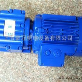清华紫光RC117减速机