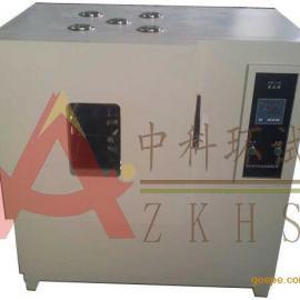 卧式换气老化试验箱/台式高温老化试验箱