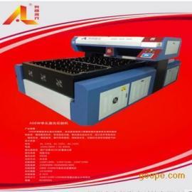 市场畅销400瓦AL-1218相框单头激光刀模切割机