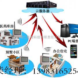 温湿度记录仪/温湿度传感器/远程温湿度自动监测系统