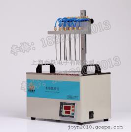方形水浴氮吹仪氮气吹扫仪