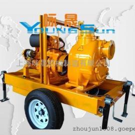 柴油机P-10泵 柴油水泵 柴油排污泵