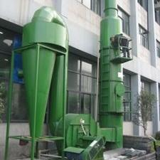 喷砂粉尘处理环保设备