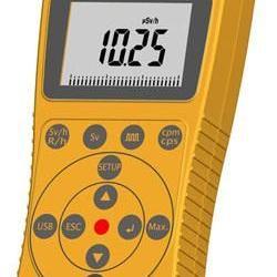1华中现货供应德国900+型多功能数字辐射仪