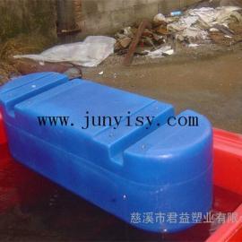 曾发池塑料浮箱 方形曾发池定做