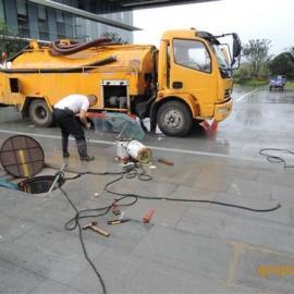 桐城市化粪池清理、桐城市管道疏通管道清淤
