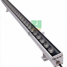LED洗墙灯生产厂家/大功率led洗墙灯