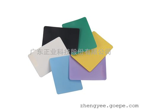 红色隔板胶片,绿色隔板胶片,白色隔板胶片,隔板胶片定制
