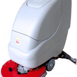 热销全自动洗地机 医院洗地机 低噪音高配置 厂家直销 惠不可挡