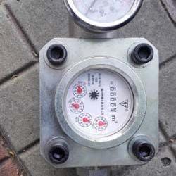 矿用SGZ高压水表厂家