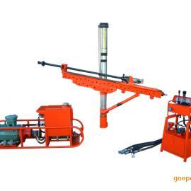 矿用ZYJ煤层注水钻机,架柱式钻机煤矿钻机