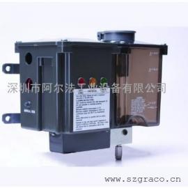 美国(GRACO)Thrif-T Luber电动泵润滑系统