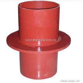 穿墙防水套管厂家-刚性防水套管价格