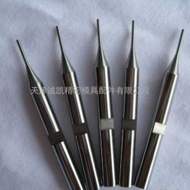 【沈阳键槽冲针冲头】厂家生产加工切槽 键槽型冲针
