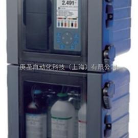 哈希5500sc AMC氨/一氯胺分析仪