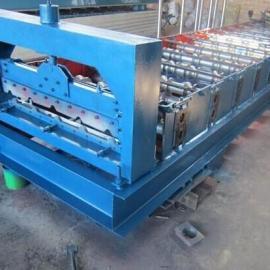 浩鑫920型全自动彩钢压瓦机