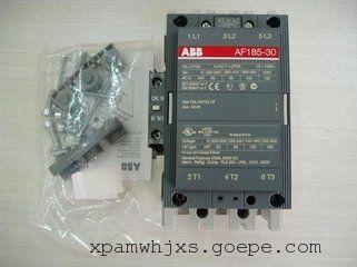 ABB接触器AX370-30-11系列
