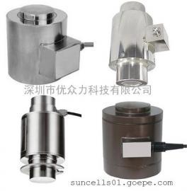 液压板料折弯机测力传感器