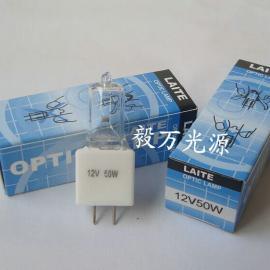 Nikon尼康工具显微镜灯泡MXA23045 12V50W
