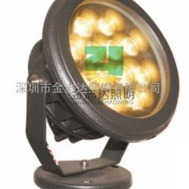led投射灯厂家,LED投光灯厂家,金志达照明