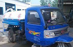 小型三轮吸粪车价格,小型吸污车产品,小型抽粪车产品展示