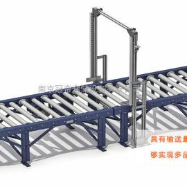 动力滚筒式输送机-南京冠帝仓储设备有限公司