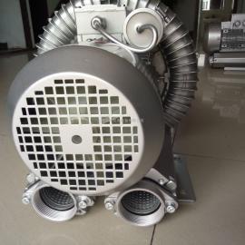 单相220V旋涡鼓风机-单相高压漩涡风机(现货)