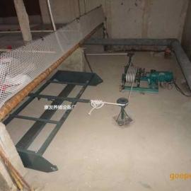 山东养鸡场自动清粪机生产厂家