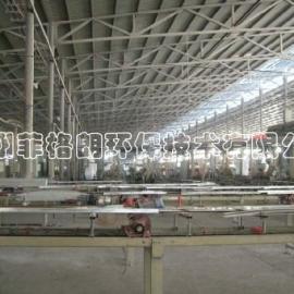 济南电子厂/纺织厂/印刷厂/喷涂车间喷雾加湿设备价格