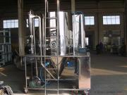 有机化合物离心喷雾干燥机,有机化合物专用烘干机,干燥机厂