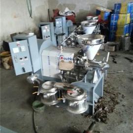 小型榨油机多少钱、郑州能达、小型榨油机价格