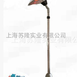 蓝犀牛伞形可倾角电取暖器、BLUE RHINO-WD2