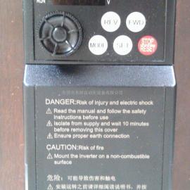 台湾士林变频器 SS2-023-0.75K 恒压泵浦用