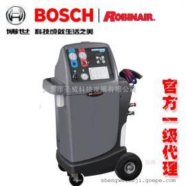 罗宾奈尔AC375C制冷剂回收加注机