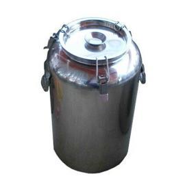 不锈钢密封桶,不锈钢周转桶