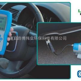 原装进口汽车修理厂专用AUTO-600便携式柴油车尾气检测价格 行情