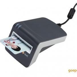 德卡T6型读卡器 供应山东省德卡T6型接触式IC卡读写器