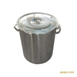 不锈钢直口密封桶,不锈钢直口桶