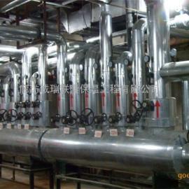 冶金设备保温防腐施工队 铁皮保温工程