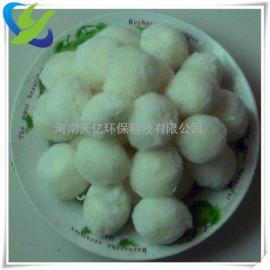 松原普通纤维球填料厂家,松原改性纤维球价格