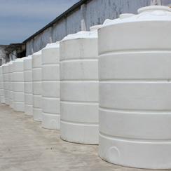 生产4立方减水剂专用储罐防腐剂4吨塑料PE水箱