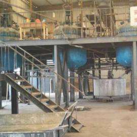 垃圾焚烧电厂飞灰重金属捕捉剂飞灰稳定螯合剂