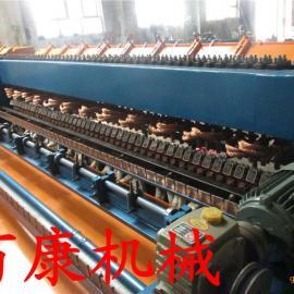 气动鸡笼网底网排焊机,鸡笼上盖焊网机,全自动鸡笼焊网机
